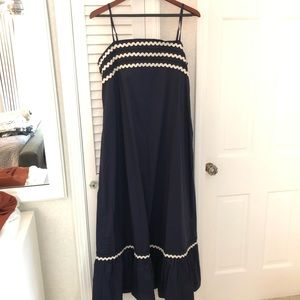 Vineyard Vines Maxi Dress Brand New